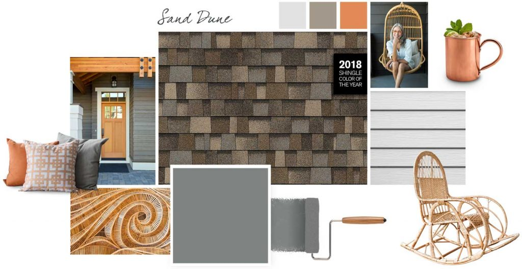 Sand Dune Designs Whale Grey Shingles - S and S