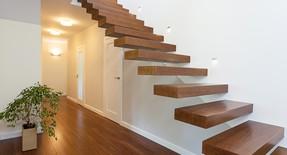 S&S Interior - Stairs