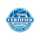Haag Certified Logo - S and S